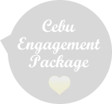 Cebu Engagement Package