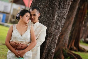 Dauis Bohol Wedding, Bohol Wedding Photographer