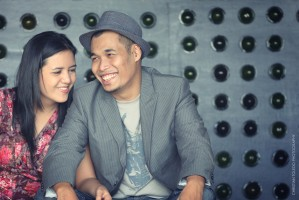 Rommel and April Cebu Engagement Session