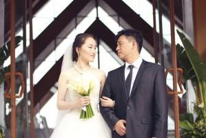 Bruce and Fisher Destination Wedding Cebu