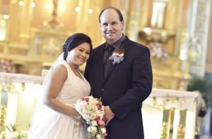 Troy and Belinda - Cebu Wedding