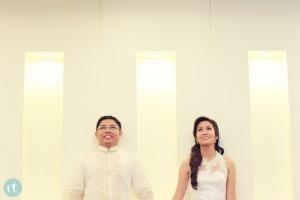Marco Polo Plaza Hotel and St Jude Church Cebu Wedding