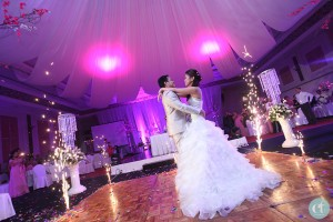 Cebu Grand Con Wedding Fritz and JP