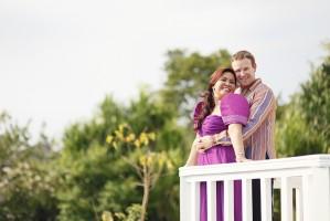 Plantation Bay Cebu Engagement - Andrew and Helen