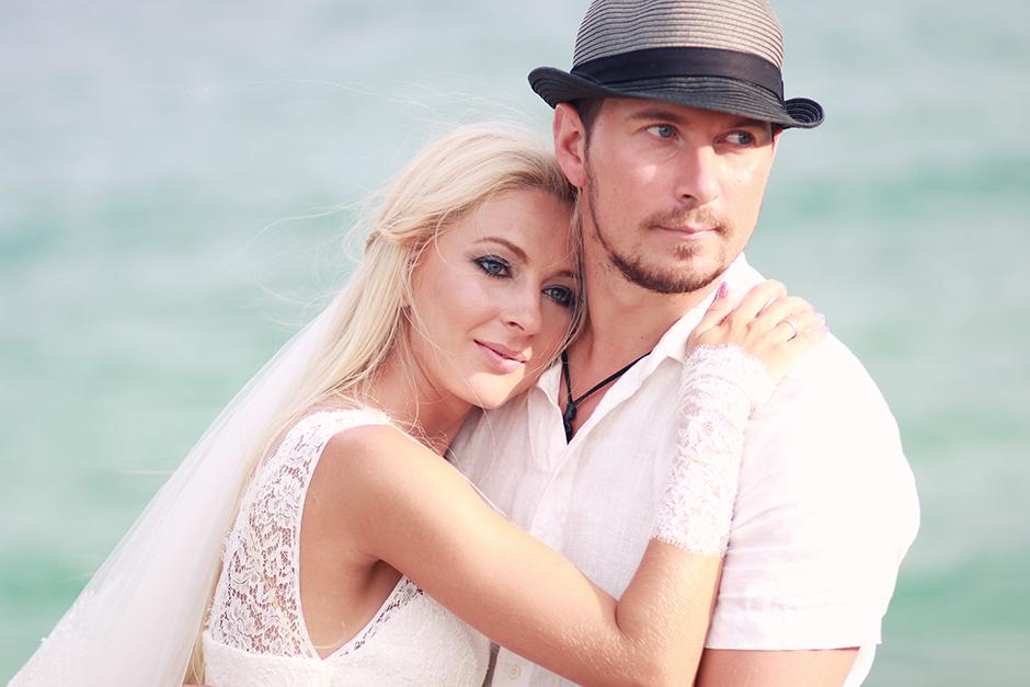 Shangrila Mactan Post Wedding Session – Nadya and Aleksander