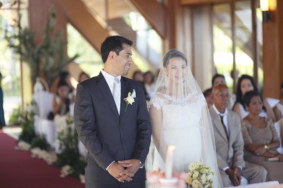 Shangri La Mactan Cebu Destination Wedding – Marcos and Eloisa