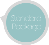 Cebu Standard Wedding Package