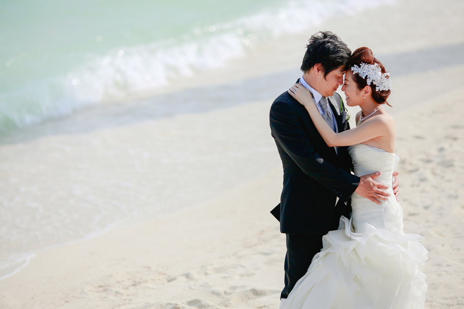 Shangrila Mactan Destination Wedding