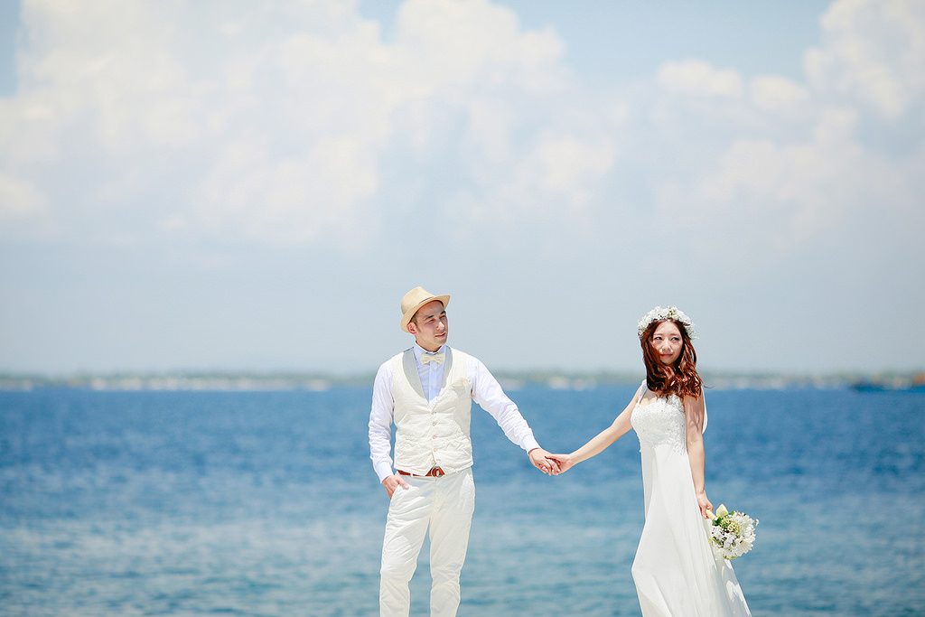 Cebu Wedding Photographers, Christian Toledo Photography
