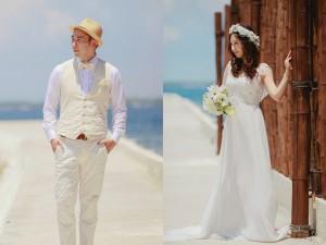 Costabella Pre-wedding Session - Yuki and Izumi