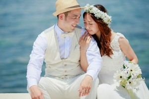 Costabella Cebu Pre-Wedding