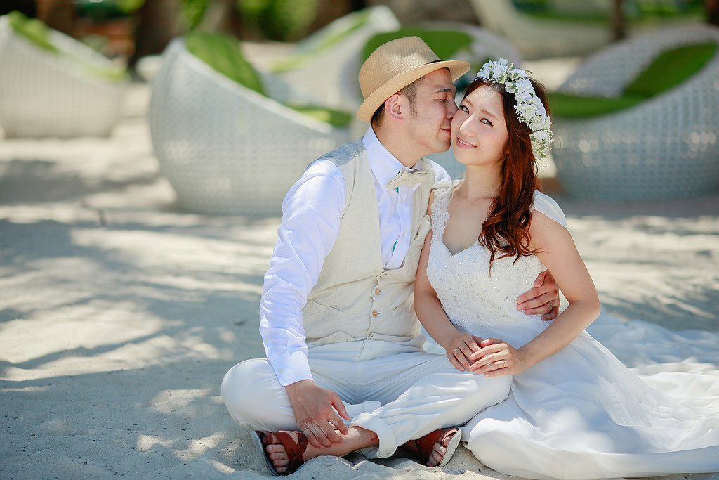 Japanese Costabella Pre-Wedding Session, Christian Toledo Photography