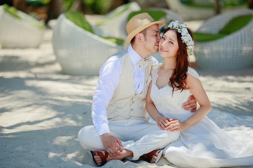 Japanese Costabella Pre-Wedding Session, Christian Toledo Photography