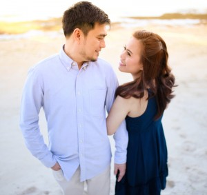 Cebu Pre-Wedding Session - Jeffrey & Flora