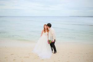 Shangri-la Mactan Cebu Post-Wedding - Masato & Saki