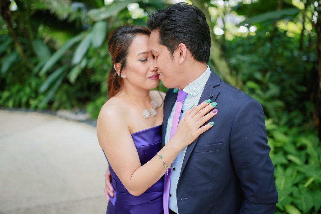 Shangri-la Mactan Cebu Pre Wedding