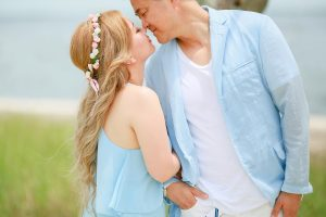 Bluewater Maribago Cebu Pre-Wedding