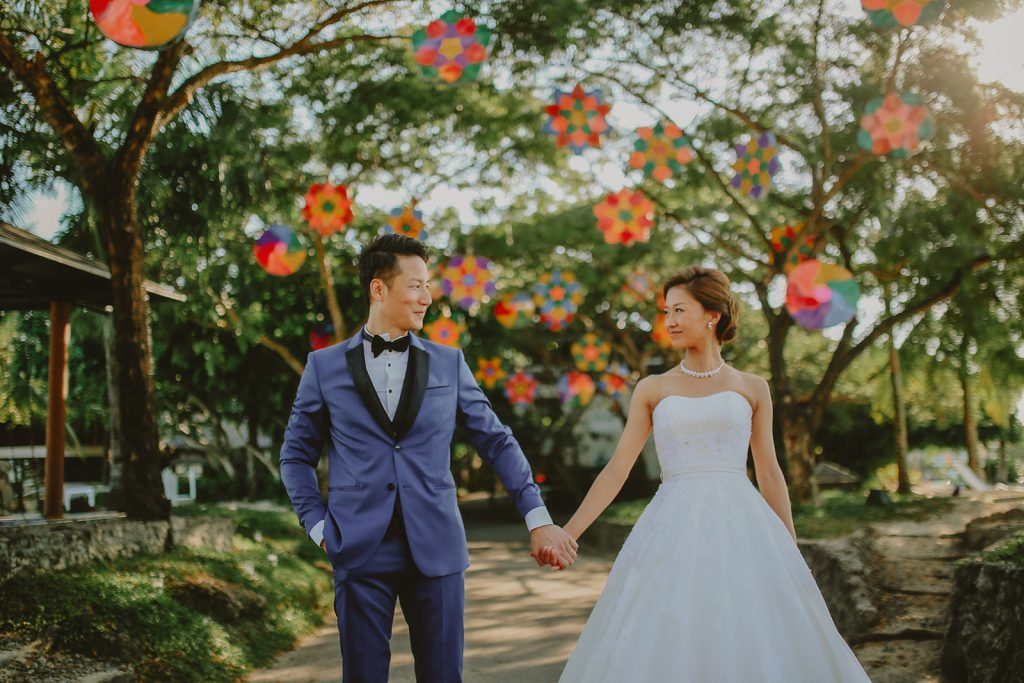 Cebu Japanese Wedding Photographer