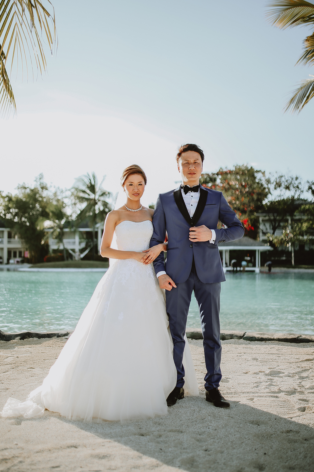 Cebu Plantation Bay Wedding