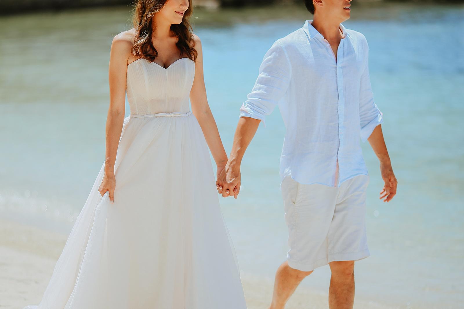 Costabella Pre-Wedding