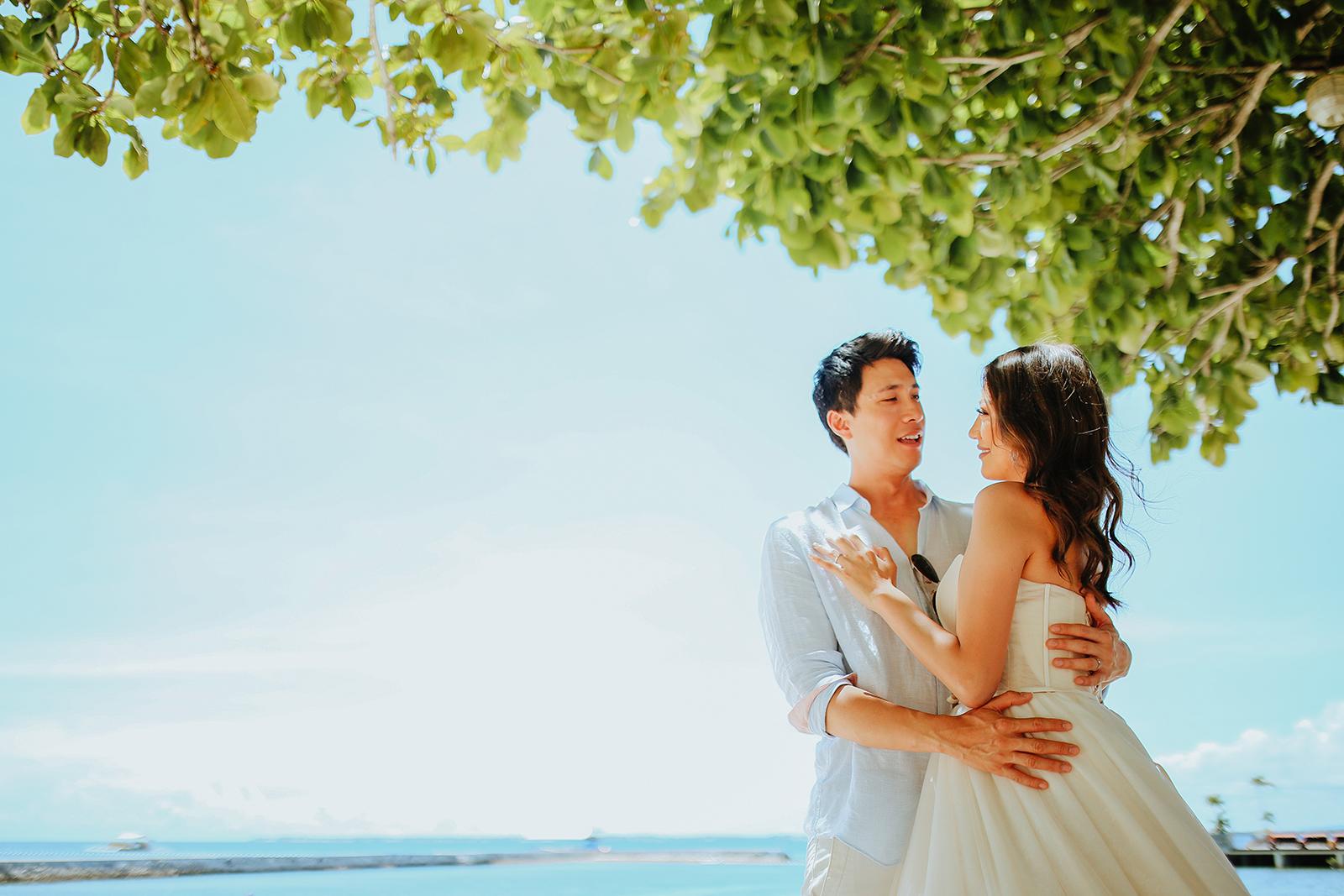 Costabella Pre-Wedding Session