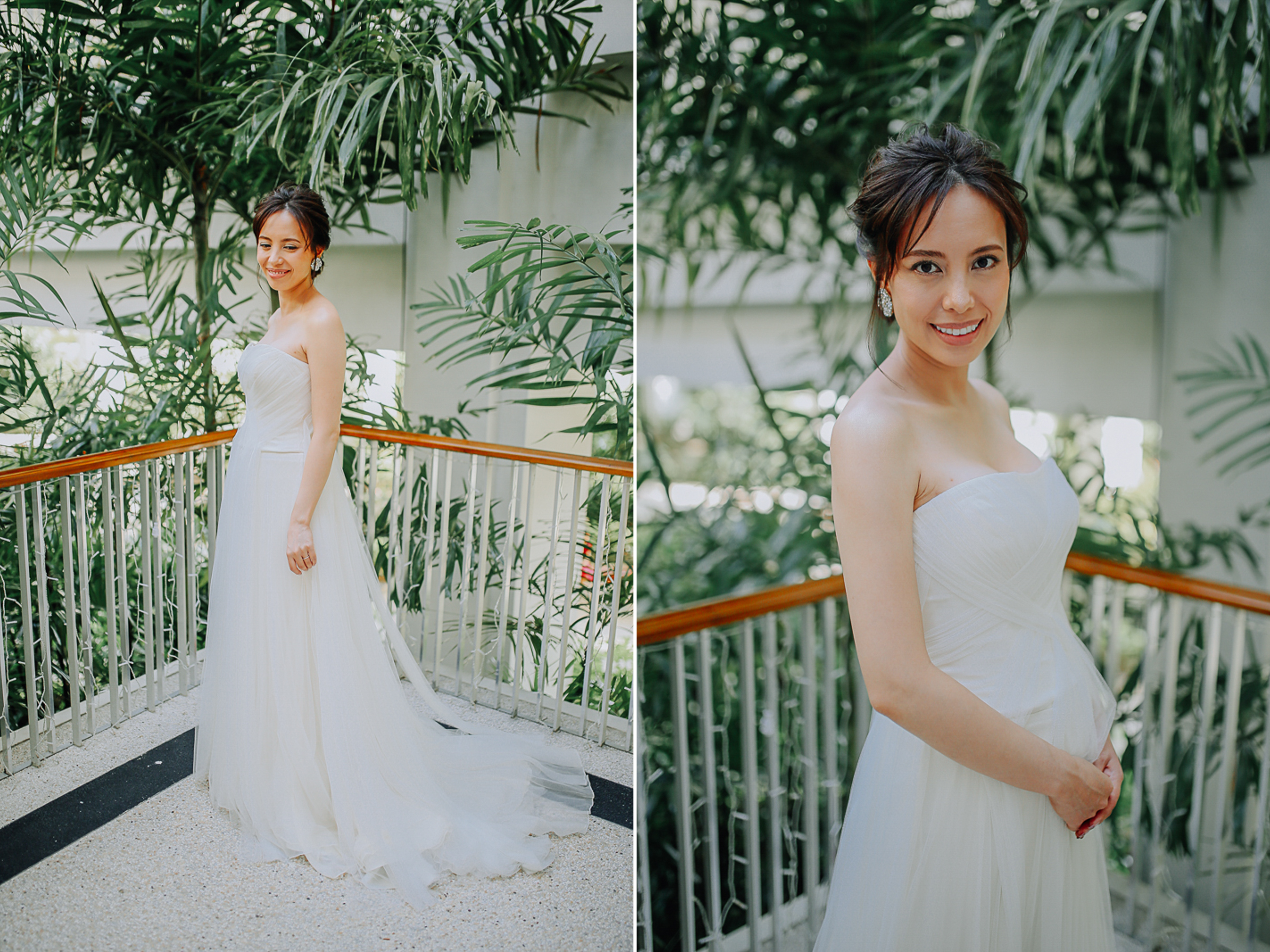 Shangrila Beach Wedding
