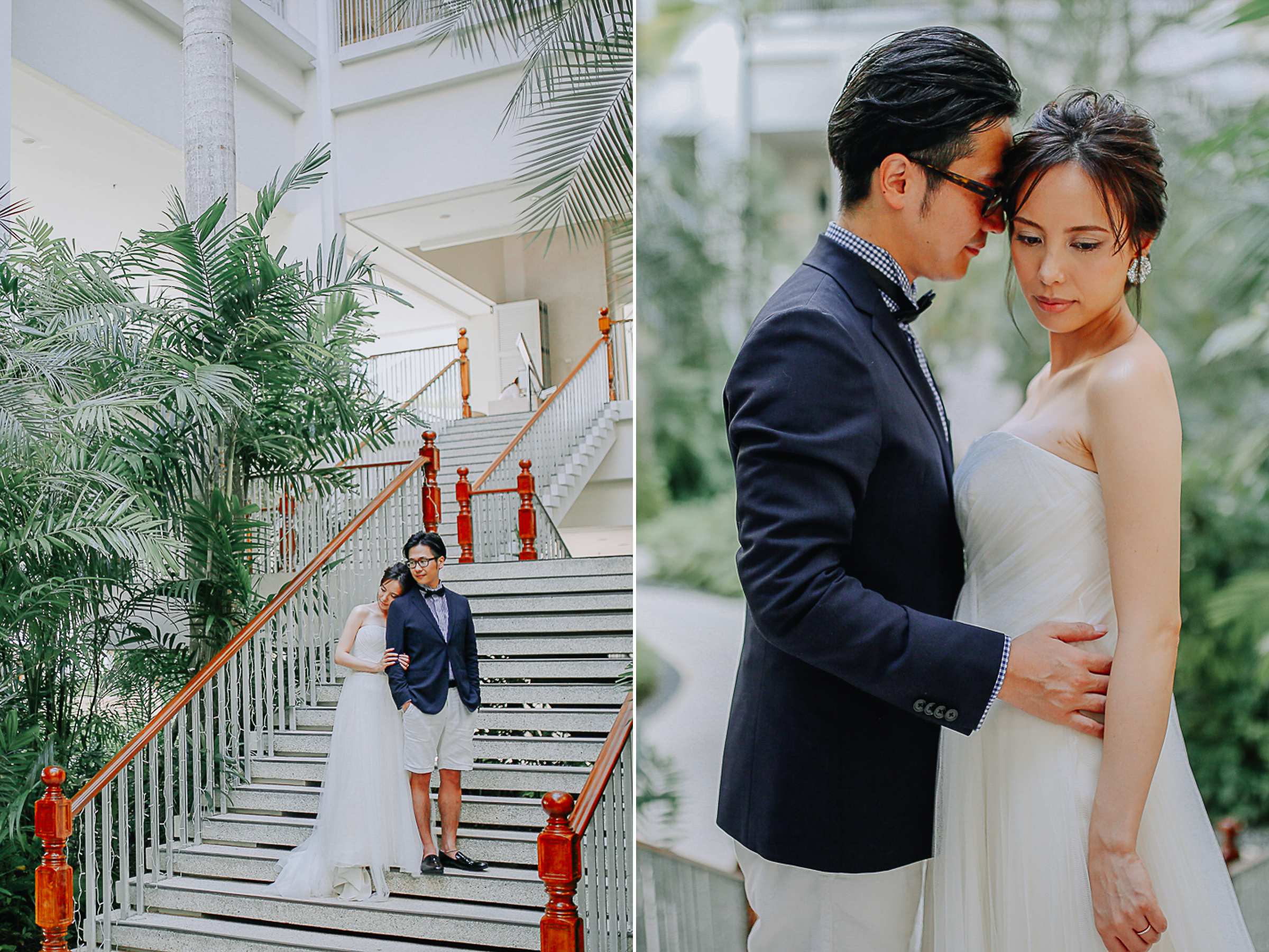 Cebu japanese Wedding