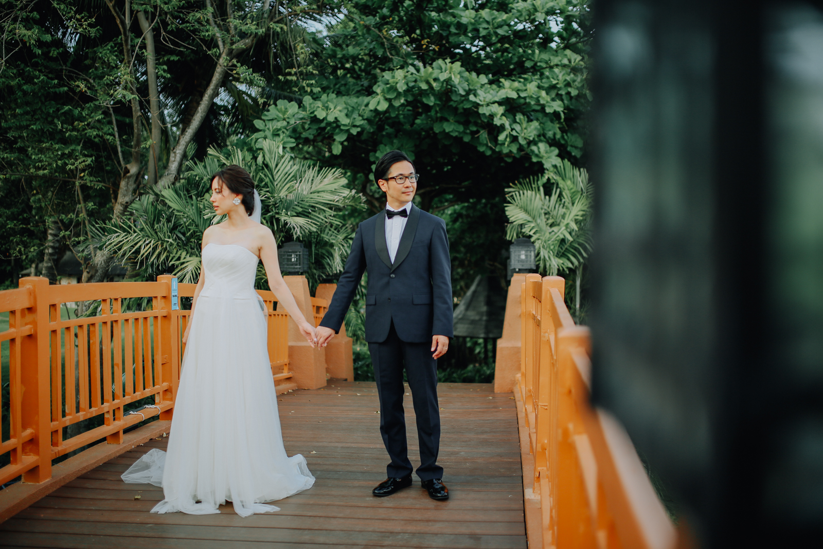 Cebu Japanese Photo Wedding
