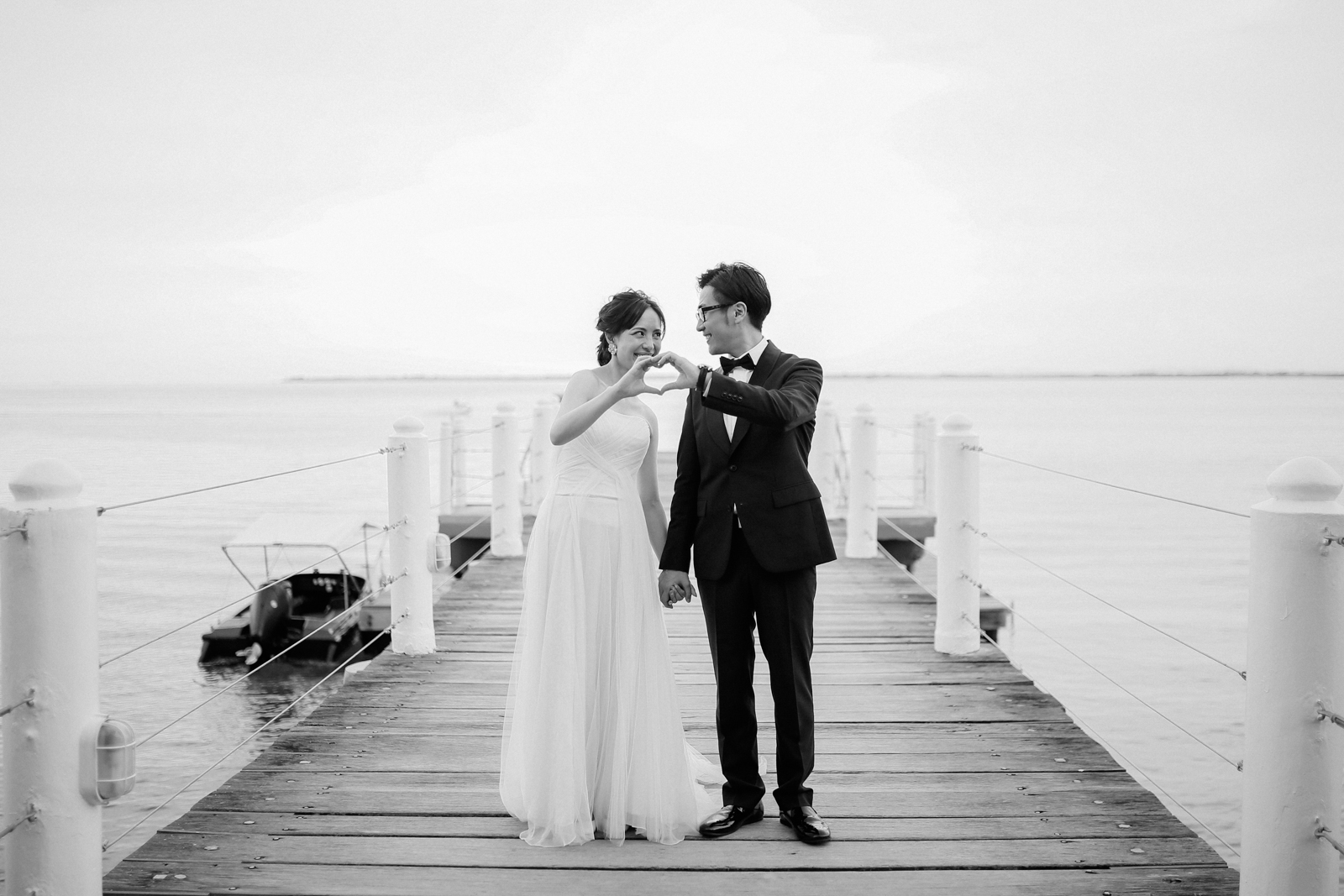 Shangri-la Mactan Intimate Wedding