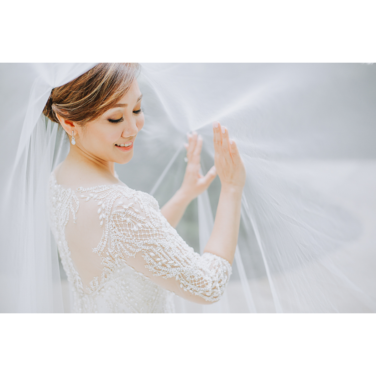 Shangri-la Mactan Cebu Wedding
