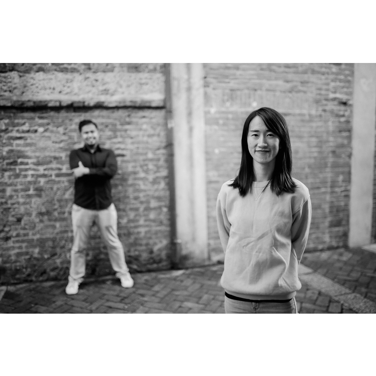 Taiwan Engagement Session