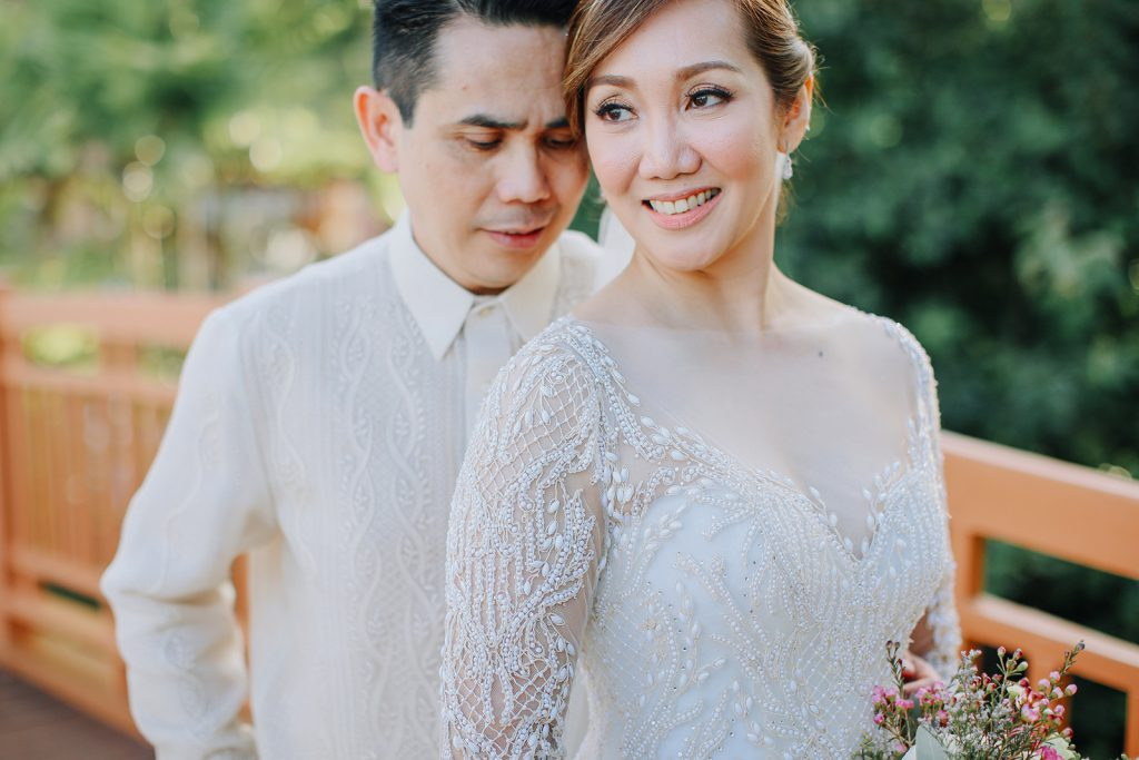 Shangrila Mactan Cebu Destination Wedding