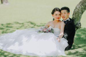 Shangrila Mactan Cebu Intiimate Wedding