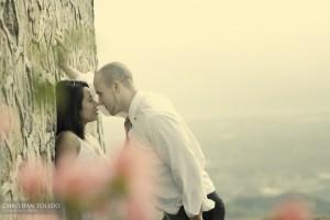 Tops Cebu Engagement, Christian Toledo Photography