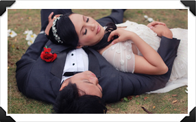 Latest Cebu Wedding