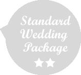 cebu standard wedding package