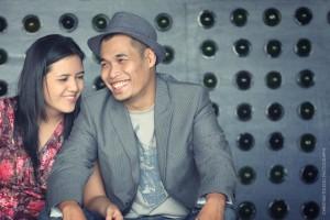 Rommel and April Cebu Engagement Session