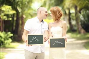 Aljona and Anatole Bantayan Island Post-Wedding Session