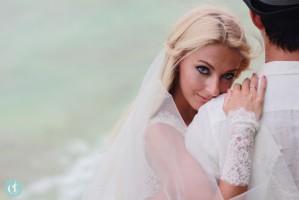 Mactan Shangrila Hotel Post-Wedding Session
