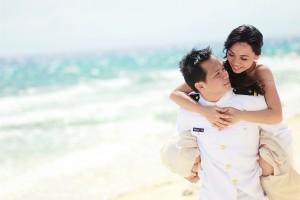 Sumilon Island Post-Wedding Session