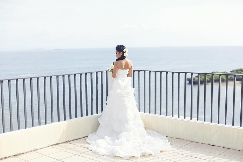 Costabella Tropical Beach Hotel Cebu Wedding - Sarah and James