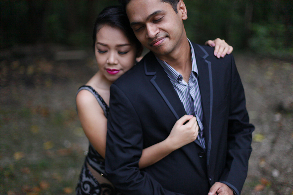 Edwin and Karla Cebu Pre-Wedding Session