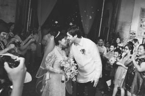 Bohol Destination Wedding - Mathias and Lilibeth