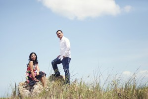 Cebu Pre-Wedding Session -Drake and Jiel