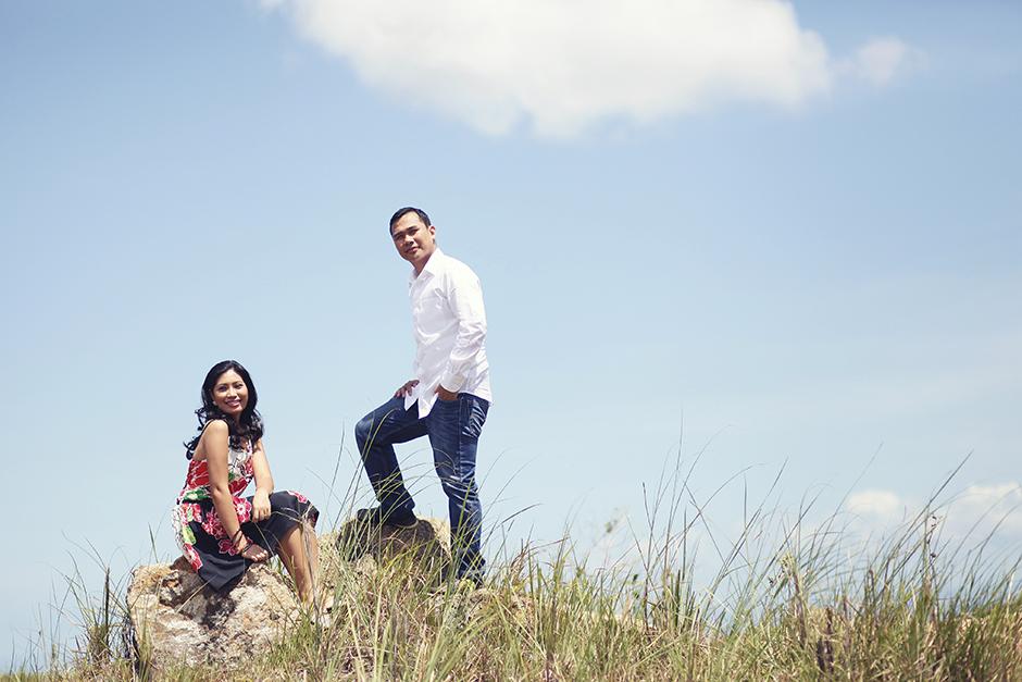 Cebu Pre-Wedding Session -Drake and Jiel