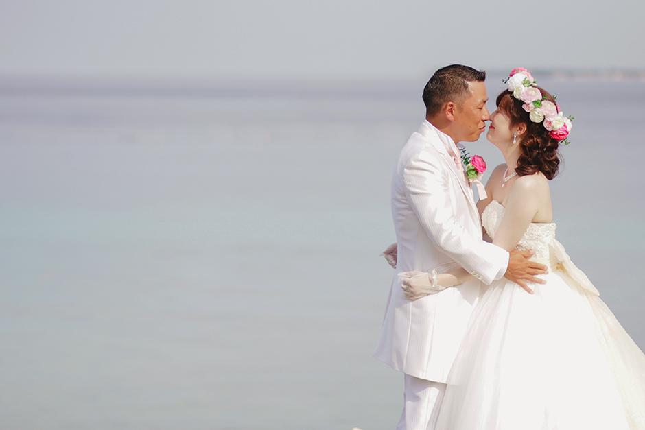 Teruhiko and Kana Shangrila Mactan Wedding