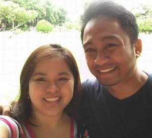 Shimero and Deity Cebu Wedding