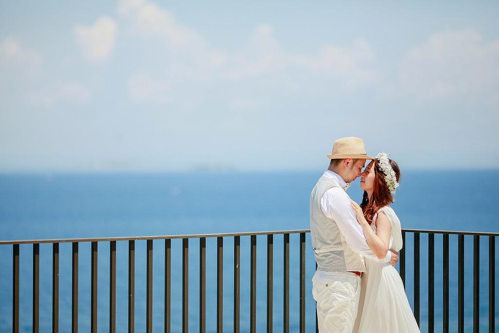 Cebu Pre-Wedding Session, Christian Toledo Photography