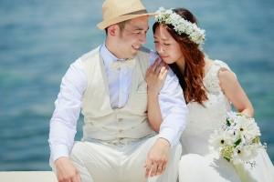 Costabella Cebu Pre-Wedding