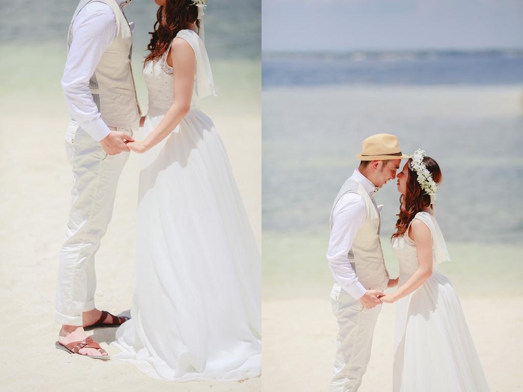 Costabella Tropical Beach, Cebu Wedding Photographers